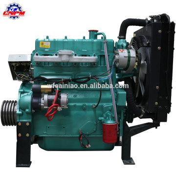 ZH4102G Dieselmotor Spezialkraft für Baumaschinen Dieselmotor