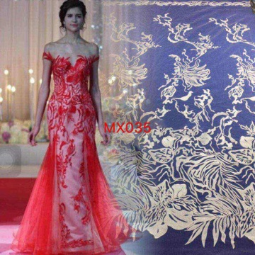 Fashion Berkualitas Tinggi French Lace