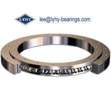 Ungeared Slewing Ring Bearing with Roller Raceway (RKS. 921155203001)
