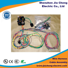 Customized Lvds Cable Assemblies Factory Price