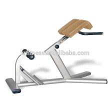 Commerical gym machinet roman chair