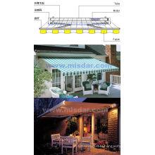Auvent de balcon et de patio
