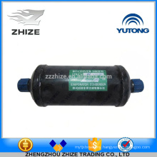 China supplier EX factoer price bus spare part 8109-00003 receiver drier for Yutong 6760,6930,6129