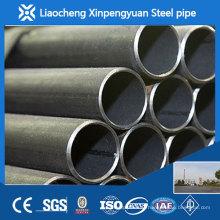 Бесшовная трубная трубка API 5L GR.B 22-дюймовая бесшовная труба из углеродистой стали