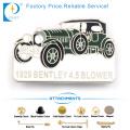 1929 Bentley Car Intech Produkte Pin Abzeichen mit Emaille für Souvenir