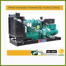 Grupos electrógenos diesel Yuchai 30KW-50KW