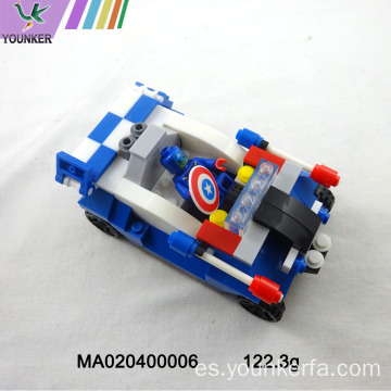 Build-on Brick Plastic Toys 2020 Productos en oferta