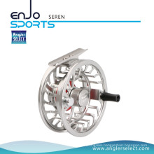 Angler Select Fishing Tackle CNC Fly Reel with SGS (SEREN 3-4)