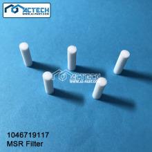 Nozzle filter for Panasert MSR mounter