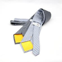 Homens clássicos quentes da gravata do negócio listrados gravata