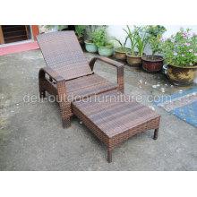 Outdoor Rattan Design Leisure Lounge Chair