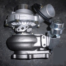 Wheel loader parts Turbocharger