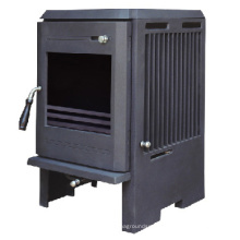 Mutual Fuel Cast Iron Stove (FIPA 041) , Wood Burning Stoves