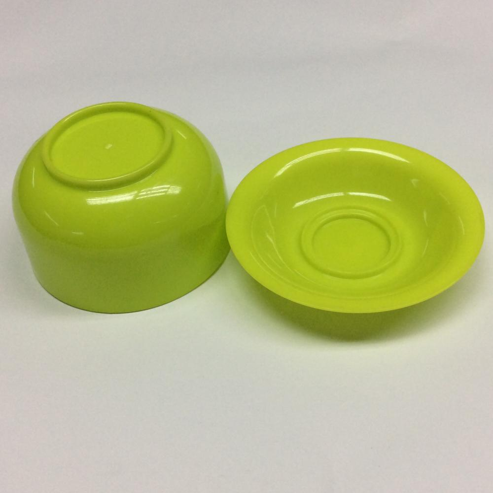 plastic multifunctional bowl