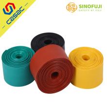 Cinta aislante de PVC adhesiva de caucho de alta calidad