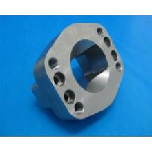 Alumínio fazendo à máquina 6061 do CNC da linha central da precisão 6061