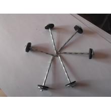 Galvanized Umbrella Roofing Nails 2.5′′x9#
