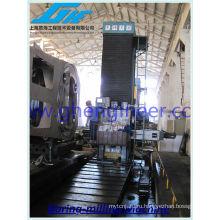 Крупная металлообработка, Листообработка, Обработка стали, медный процесс