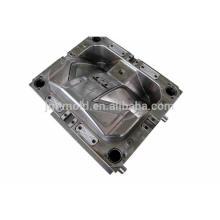 El faro trasero de la lámpara de la venta caliente modificada para requisitos particulares reparable moldea el molde de la lámpara de la niebla