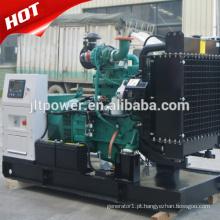 Preço do generador diesel silencioso de 150kva