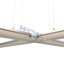 Open-Plan Office Linear LED Light