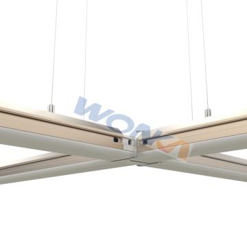 DIY / verschiedene Längen / Bluetooth Dimmable LED lineare Licht