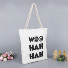 Personal Letter Cotton Bags