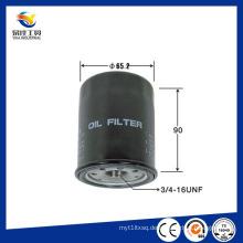 Heißer Verkauf Auto Teile für Toyota Ölfilter 90915-Yzze2