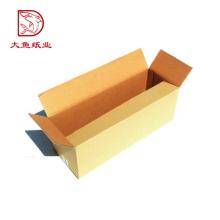 Made in China fábrica personalizado reciclável eco friendly caixa de embalagem
