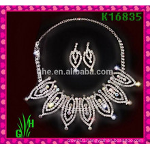 The european and american neck chain, rhinestone wholesale choker necklace