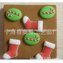 Прекрасные рождественские чулки