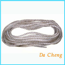 Poderosa corda de amarração de 8 cordas para pesca em alto mar