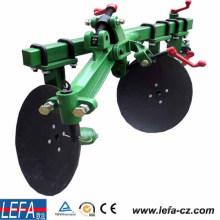 Arado de disco de piezas de tractores caminando a mano para la venta (1LY-220)