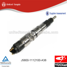 Injetor Yuchai Diesel para J5600-1112100-A38