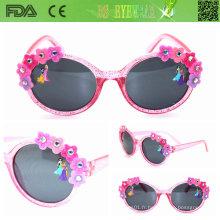 Sipmle, lunettes de soleil à la mode pour enfants (KS015)