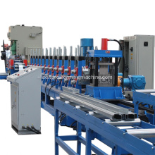 C Typ Photovoltaic Support Roll Forming Machine