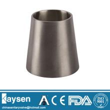 AS1528 Réducteur concentrique sanitaire