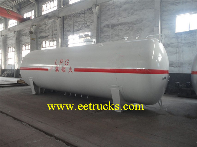 Carbon Steel Ammonia Gas Tanks