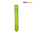 Green crystal Lattice LED light Slap Band