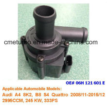 Brushless Auxiliary/ Additional Circulating Water Pump OEM 06h121601e