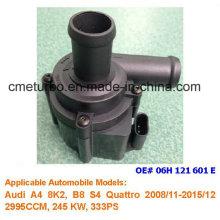 Brushless auxiliar / bomba de água de circulação adicional OEM 06h121601e
