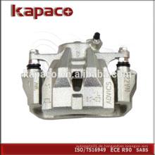 Premium-Qualität Vorderachse links Bremssattel oem 47750-02390 für Toyota Corolla ZRE152 ZRE15 #