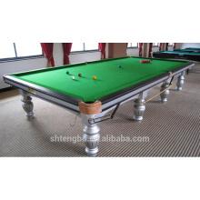 Цена по прейскуранту завода МДФ бильярдный стол бассейн для взрослых