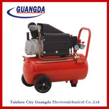 30L 2HP 1.5kw Direktangetriebener Luftkompressor