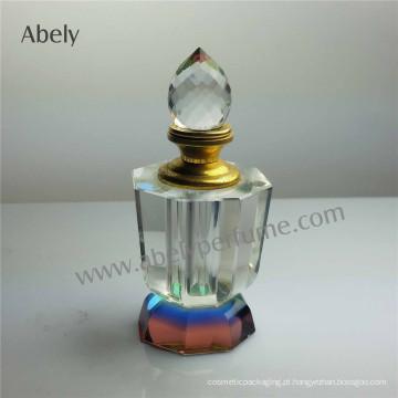 6ml Óleo Essencial Garrafa de Cristal