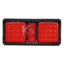 Luz de cola de alta calidad LED carro combinación