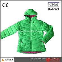 Womens Wintere Wear Ladies Padded Jacket