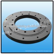 Custom designed slewing ring bearings