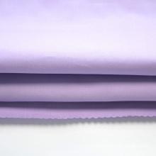 Blue purple cotton fabric quick drying cotton fabric wash cotton