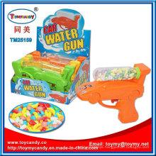 4 Colour Mix Lamborghini Car Model Water Gun Toy Candy